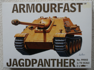 Armourfast 20mm 99002 Jadgpanther